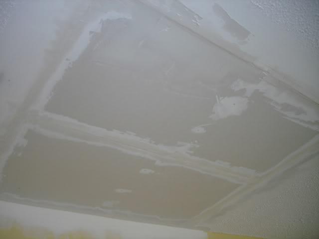 Tampa Bay Popcorn Ceiling Repair